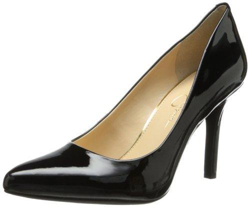 jessica-simpson-apple-scarpe-col-tacco-donna-rosso-lipstick-red-m-nero-black-4-6-mesi