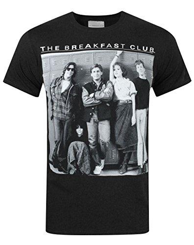 Official Breakfast Club Men's T-Shirt (S)