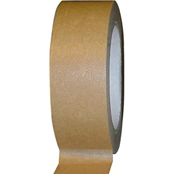 and 50mm 38 Picture Framers Self Adhesive Brown Tape 3 Rolls In 28