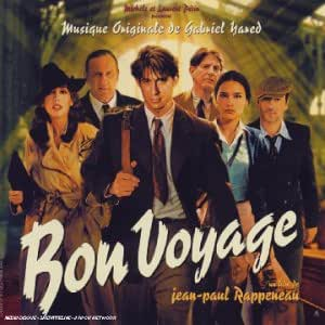 Bon voyage: Gabriel Yared, Isabelle Adjani: Amazon.fr: Musique
