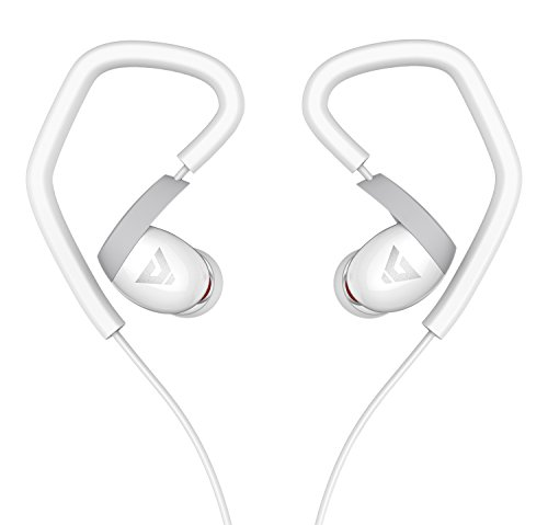 Sound Intone K6 Sport Stereo Headset In-ear Headphones with Microphone