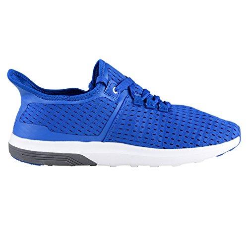 Zapatillas De Running Hsm, Blau Para Hombre