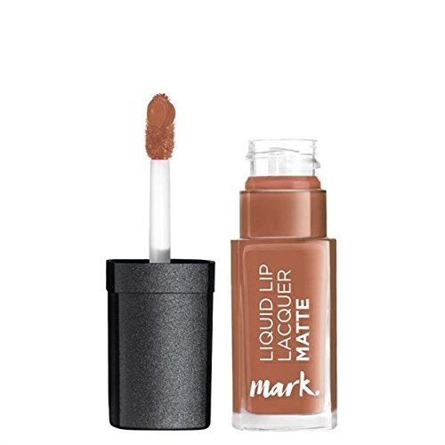 Avon mark.Liquid Matte Lip Lacquer - Pinking