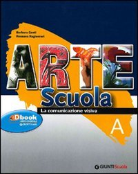 Arte scuola. Con espansione online. Per la Scuola media: 1