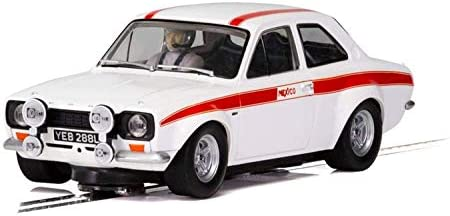 Scalextric C3934 Ford Escort MkI Mexico 50th Anniversary | Premiers Clients