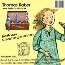 Liederfundkiste - Selinas Lieblingslieder