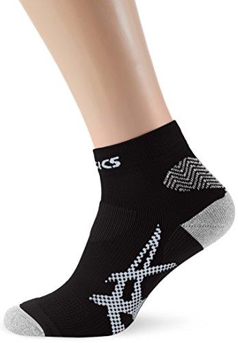 Asics Kayano Socken (Asics Herren Kayano Laufsocken, Performance Black, 35-38)