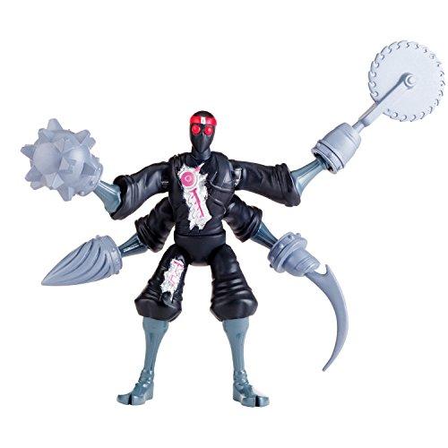 Turtles Figur Robotic Foot Soldier 90533 - Teenage Mutant Ninja Turtles