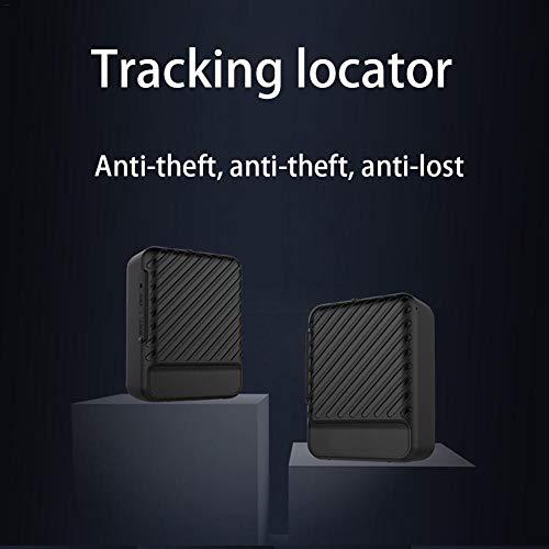 Fahrzeug Auto GPS Tracker Tracking Device Starke magnetische Freie Installation 10000mAh Locator Global Real Time for Car
