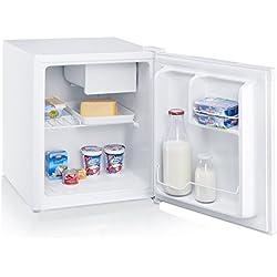 SEVERIN Mini réfrigérateur, 42 L, Classe énergétique A++, KS 9838, Blanc