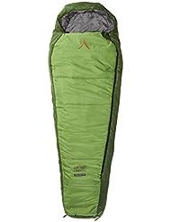 GRAND CANYON Cuddle Bag - saco de dormir tipo momia para niños , 3 estaciones,