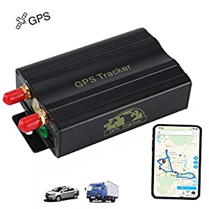 gsm tracker: zhenyao GPS para Coche GPS Tracker gsm/GPRS Tracking Vehicle Real Time Tracker T...