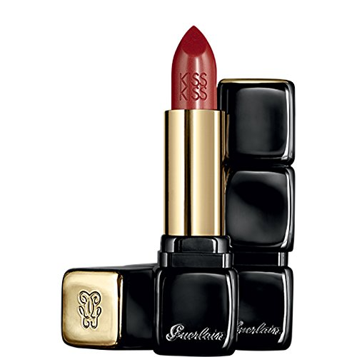 Guerlain Kiss Kiss Le Rouge Creme Galbant morbidezza estrema effetto levigante n. 305 forever brown