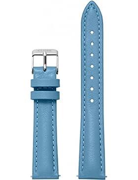 Cluse Unisex Erwachsene - Uhrenarmband Leder CLS367