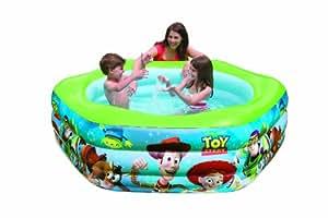 Intex Disney Toy étage Deluxe piscine gonflable Jardin piscine gonflable 191x 178x 61cm
