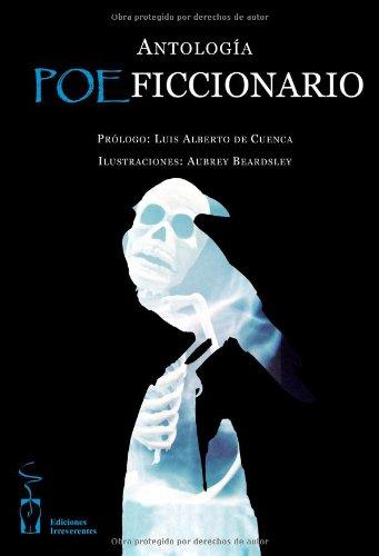 Poeficcionario Cover Image