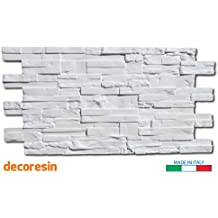 Panel de poliestireno sintética piedra natural 110cm x 56cm