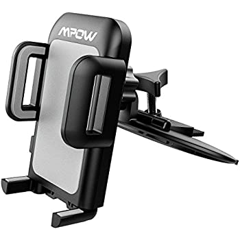 grooveClip Support auto universel pour portable, Smartphone & GPS: Amazon.fr: High-tech