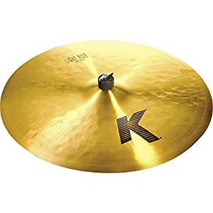 Zildjian K 22 Light Ride · Ride-Becken