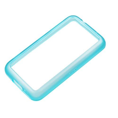 Nokia cc-1056Schutzhülle für Lumia 620-Cyan