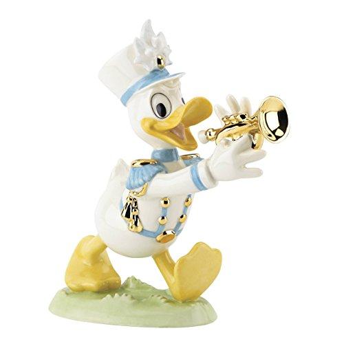 Lenox 843559 Classics Disney's Band Leader Donald Duck Figur Lenox Bands
