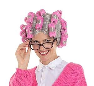 Folat 64572 - Disfraz para mujer, multicolor