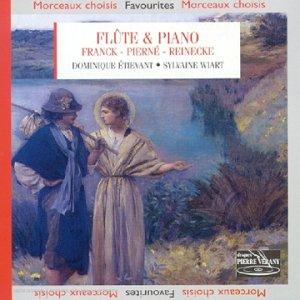 A.V.: Musica Per Flauto E Piano