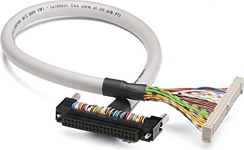 PHOENIX 2321169 - CABLE REDONDO FCN40/1X50/10 0M/S7-IN