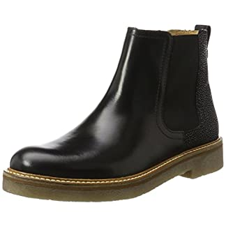 Kickers Oxfordchic, Women's Chelsea Boots