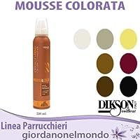 Amazon.it  mousse - Colore permanente   Colore  Bellezza 6c9614a715f6