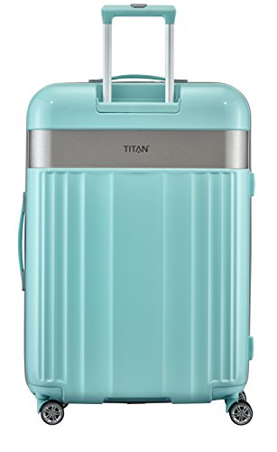 TITAN Spotlight Flash 4w 831404-81 Koffer, 76 cm, 102.0 Liter, Mint - 2