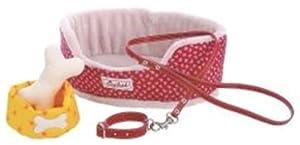 Desconocido sigikid 37062  - Accesorios para pequeños Perros, Accesorios para Perros pequeños
