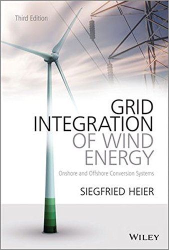 Pdf Download Grid Integration Of Wind Energy Onshore And Offshore