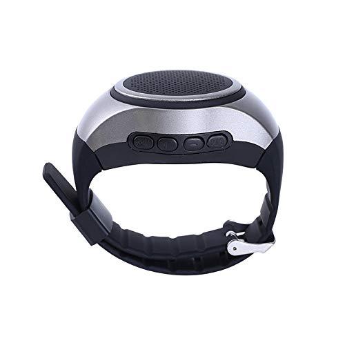 Guarda audio mini audio Bluetooth con scheda multifunzione radio Bluetooth stereonero