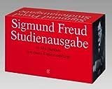 Studienausgabe in 10 Bänden - Sigmund Freud