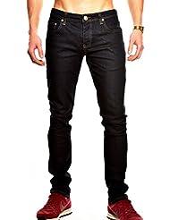 Tazzio slim fit Pantalon Jeans Denim 14500