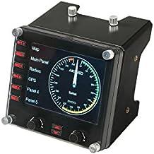 Saitek Pro Flight Instrument Panel (PC) [Importación inglesa]