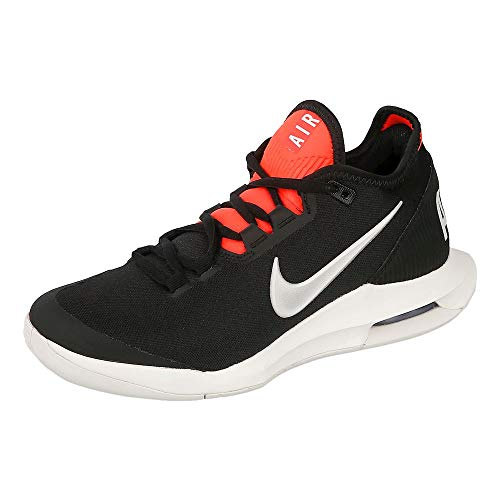 Nike Herren Air Max Wildcard Hc Tennisschuhe Schwarz (Black Phantom-Bright Core 006), 46 2/3 EU (Nike Schuhe Air Max Lunarlon)