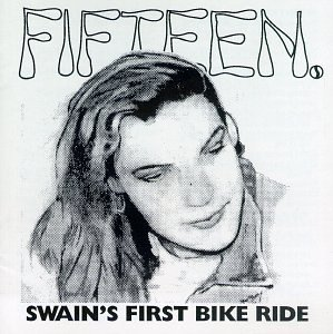 Swain's First Bike Ride