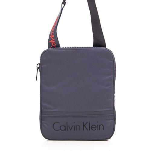 CALVIN KLEIN TASCHEN MANN MATTHEW FLAT K50K502881 Blue