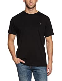 Gant Solid T-shirt - T-shirt - Homme