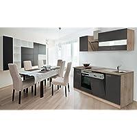 Suchergebnis auf Amazon.de für: 220 cm - Küchenzeilen ...