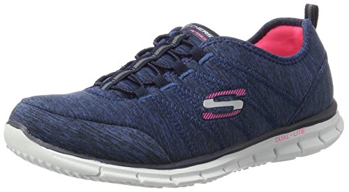 skechers-glider-electricity-women-low-top-sneakers-blue-nvy-4-uk-37-eu
