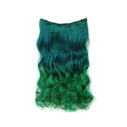Naisicantar - Extensiones de pelo para niñas