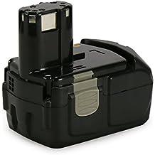 POWERAXIS 18V 3.0Ah Li-ion Reemplazo Batería para Hitachi 326240, 326241, 327730, 327731, BCL 1815, EBM 1830