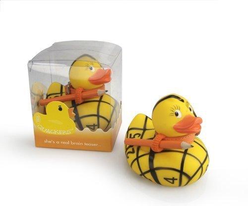 Ducku-Collection Sue Canard en caoutchouc