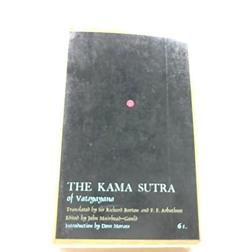 Vatsyayana's Kama Sutra