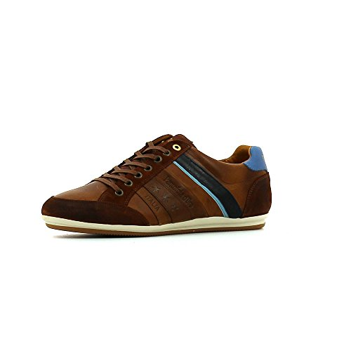 Pantofola d'Oro Allassio Uomo Low, chaussons d'intérieur homme Tortoise shell
