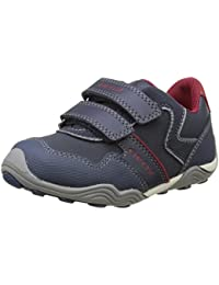 Geox Jungen Jr Arno A Low-Top
