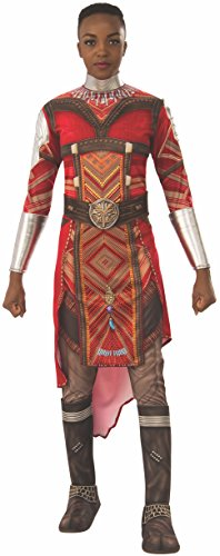 Rubie's Adult Black Panther Deluxe Dora Milaje Fancy Dress Costume XX-Small